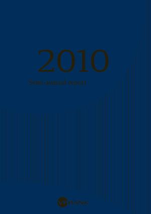 Semi-annual Report 2010