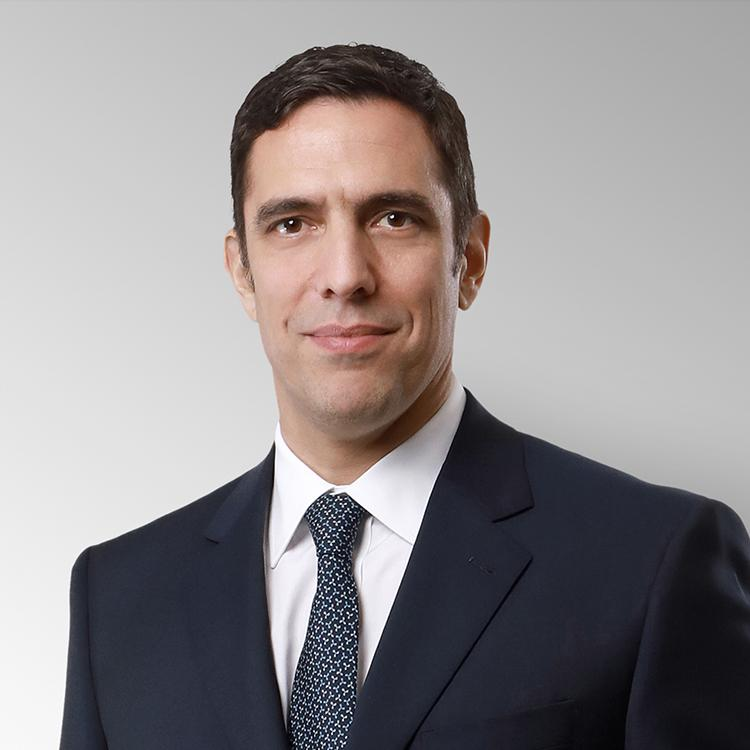 Antony Lassanianos, CEO VP Bank (Switzerland) Ltd